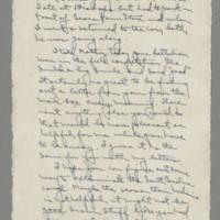 1942-08-25 Laura Davis to Lloyd Davis Page 5