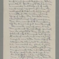 1942-12-24 Laura Davis to Lloyd Davis Page 2