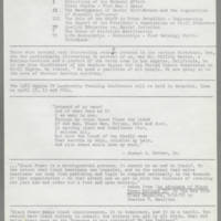 1968-05-16 Newsletter, Fort Madison Branch of the NAACP Page 2
