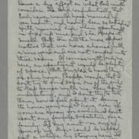 1943-05-16 Laura Davis to Lloyd Davis Page 5