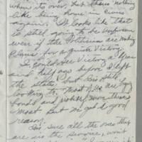 1945-03-03 Ray Palmer to Davew Elder Page 4