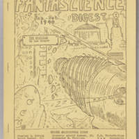 Fantascience Digest, v. 3, issue 1, whole no. 12, January-February 1940