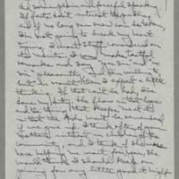 1945-08-12 Laura Davis to Lloyd Davis Page 3