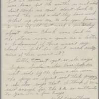 1942-08-11 George Davis to Lloyd Davis Page 2