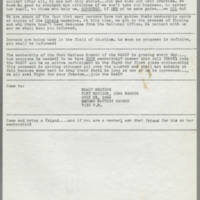 1963-07-25 NAACP Newsletter, Fort Madison Branch Page 2