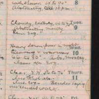 1919-09-07 -- 1919-09-13