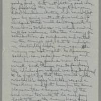 1943-02-14 Laura Davis to Lloyd Davis Page 5