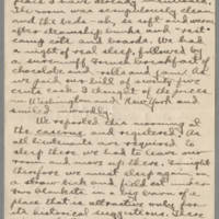 1918-02-03 Conger Reynolds to Daphne Reynolds Page 5