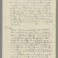 1941-10-17 Laura Davis to Lloyd Davis Page 2