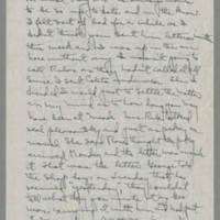 1943-01-30 Laura Davis to Lloyd Davis Page 3