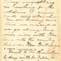 1864-08-25 -- 1864-08-27