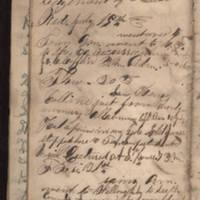 1865-07-18 -- 1865-07-22