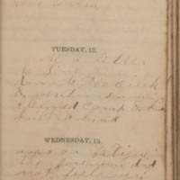 1864-07-11 -- 1864-07-13