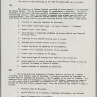 "1970-06-03 Report: """"Campus Tensions -- A Report on Iowa and Elsewhere"""" Page 12"