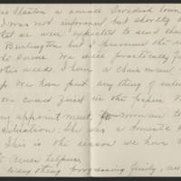 1917-10-18 Olivette to Mrs. Whitley Page 2