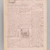 Fantasy-News, v. 6 issue 14, whole no. 145, April 6, 1941