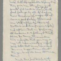 1942-08-27 Laura Davis to Lloyd Davis Page 3