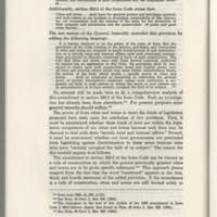 """Iowa Law Review, """"State Civil Rights Statute: Some Proposals"""" Page 1124"""