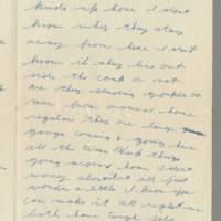 1942-08-19 Lloyd Davis to Laura Davis Page 3