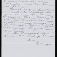 1946-01-02 Evelyn Burton to Vera Steinbeck Page 3