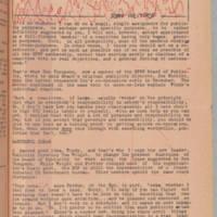 MFS Bulletin, Vol. 3, Number 2 Page 3