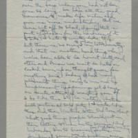 1942-09-13 Laura Davis to Lloyd Davis Page 3