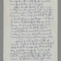 1942-11-02 Laura Davis to Lloyd Davis Page 2