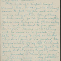 1917-12-16 Daphne Goodenough to Conger Reynolds  Page 4