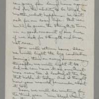 1943-12-19 Laura Davis to Lloyd Davis Page 4