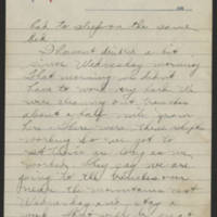 1918-04-05 Thomas Messenger to Mr. & Mrs. N.H. Messenger Page 6