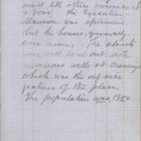1864-11-24 -- 1864-11-25