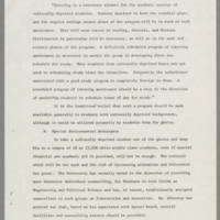 1968-11-15 University Human Rights Committee to President Howard Bowen Page 11