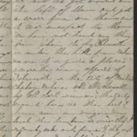 1862-11-18 Charles A. Gates to Mr. Arad Gates Page 4