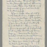 1942-07-04 -- 1942-07-10 Laura Davis to Lloyd Davis Page 22