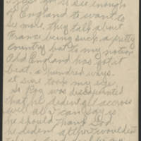 Wright Jolley to Mrs. S.R. Jolley Page 4