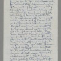 1942-11-03 Laura Davis to Lloyd Davis Page 4