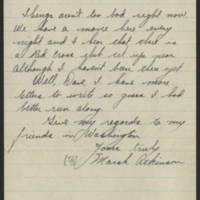 1945-02-17 Marsh Atkinson to Dave Elder Page 2