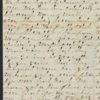 1861-12-18 Charles A. Gates to Mr. & Mrs. Arad Gates Page 2