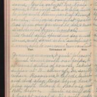 1888-06-27 -- 1888-06-28