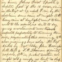 1864-02-14 -- 1864-02-18