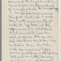 1942-01-19 Laura Davis to Lloyd Davis Page 3
