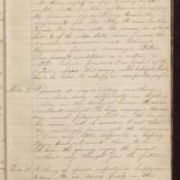 1861-02-10 -- 1861-02-12