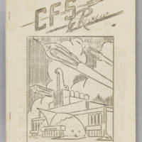 CFS Review, v. 1, issue 4, July 1941