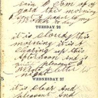 1863-05-25 -- 1863-05-27