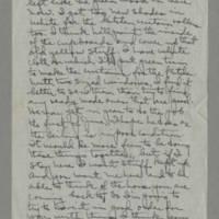 1943-05-16 Laura Davis to Lloyd Davis Page 3