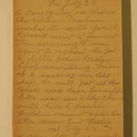 1926-07-22 -- 1926-07-24
