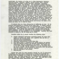 1970-01-03 Course Evaluation: A Service to the Community of Scholars Page 2