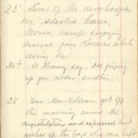 1864-09-22 -- 1864-09-25