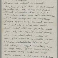 1945-07-10 Lloyd Davis to Laura Davis Page 3