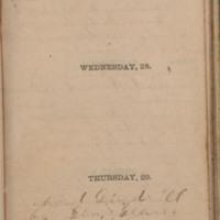1864-09-27 -- 1864-09-29